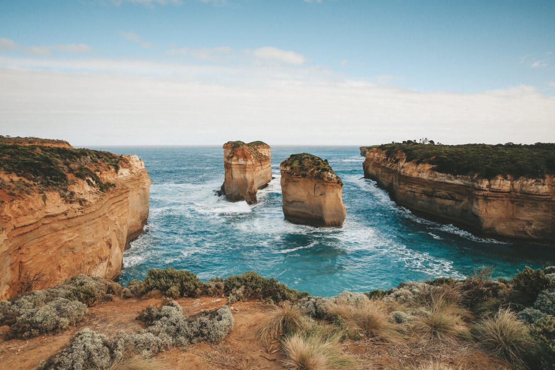 Great Ocean Road - Australië