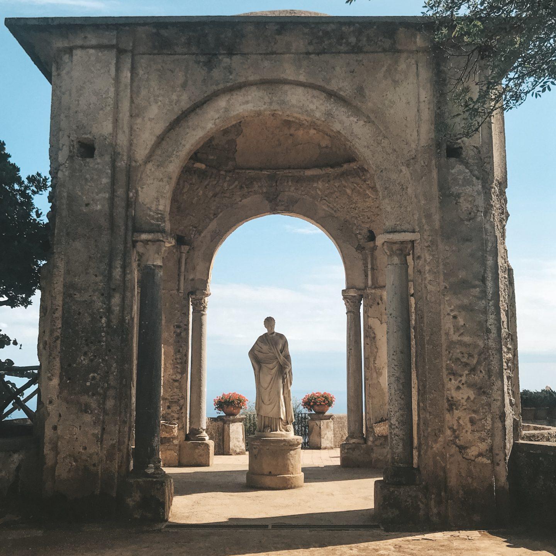 Ravello - Amalfikust